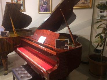 Bakı şəhərində Royal Musiqi Aletleri salonu sizlere genish secim,muxtelif