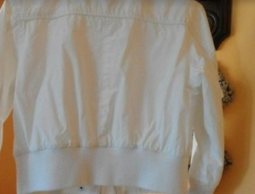 Zenska prolecna, jesenu jaknica,vel.36,kratka - Batocina - slika 2
