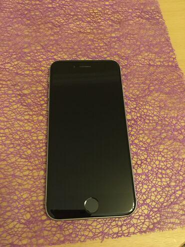 İşlənmiş iPhone 6 16 GB