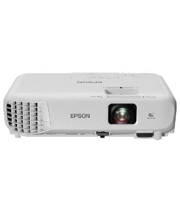 проектор-домашний-кинотеатр в Кыргызстан: Продаю новый Проектор Epson EB-X05Вам нравится смотреть кино на