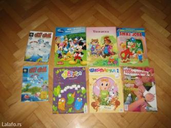 Knjige - Srbija: Razne knjige