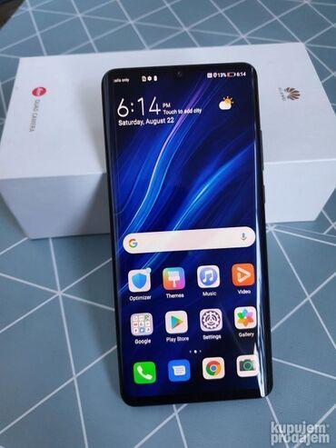 Huawei mate 8 single sim - Srbija: Huawei P30 pro dual sim full pack GARANCIJA 8/256gb(Korišćeno)450,00 €