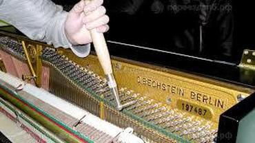 Настройка клавишных инструментов! фортепьяно, рояли! Выезд по городу
