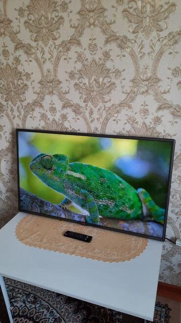 bərdədə torpaq satılır - Azərbaycan: LG led TV 107 ekran təzədir750man alınıb işlədilməyib bağda