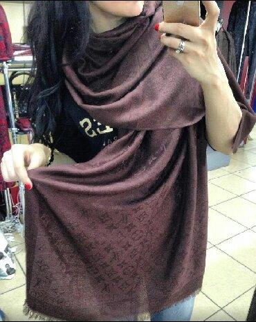распродажа женская одежда в Кыргызстан: Шарфы от Chanel всего за 500 с Распродажа! Цвета