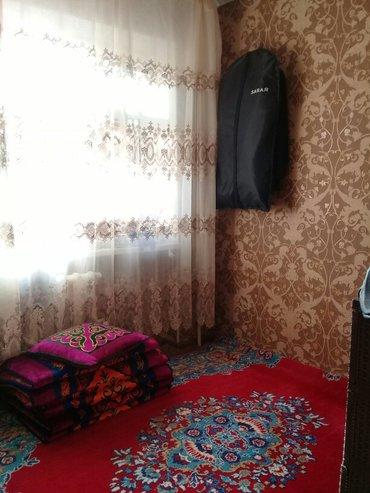 1 ком квартира 33кв Исанова Ж.жолу. в Бишкек