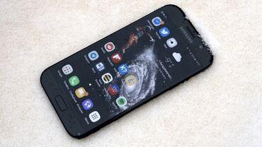 Samsung A3 Xaçmazda satilir. Ustunde original adapter və yeni kabro
