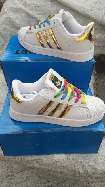 Adidas zenske SUPERSTAR brojevi od 36 do 41 - Belgrade