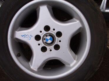 диски 17 бу в Кыргызстан: КУПЛЮ !!! диски 16 стиль от BMW e34 только 17го размера .не
