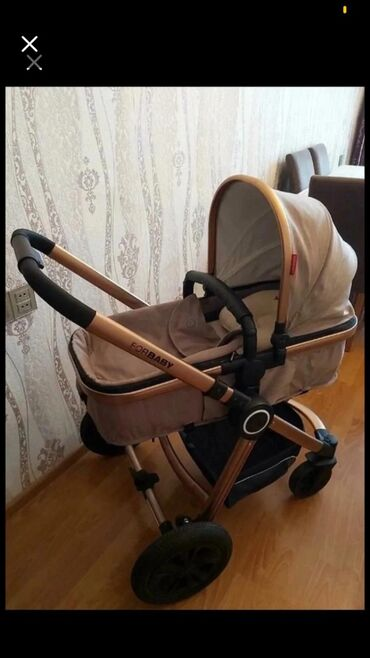 - Azərbaycan: For baby kolyaska