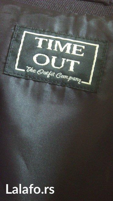 Original jaknica bez ostećenja, veličina 44..   - Cuprija - slika 4