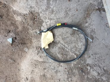 Зап части тросс сцеплен опель вектра в Бишкек