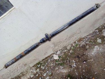 кардан вал, нисан присаж 2001г. объём 2.5  4вд в Бишкек