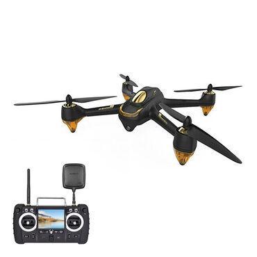 Nova haljina - Srbija: Sadrži:1x dron Hubsan H501S1x kontroler Hubsan H501S - profesionalno
