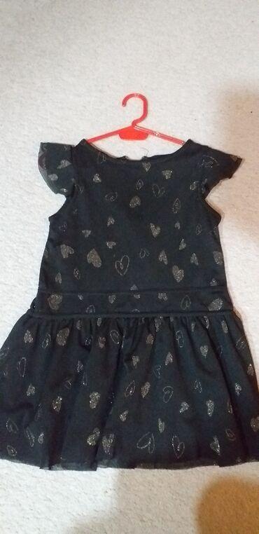 Zara haljina 2-3 god