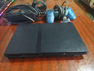 playstation-buy в Кыргызстан: Playstation 2 (НЕ ЧИПИРОВАННАЯ!!!) Читаются только ЛИЦЕНЗИОННЫЕ