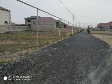 - Azərbaycan: Satış 18 sot Tikinti vasitəçidən