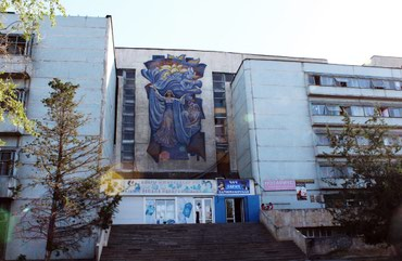 Сдаю помещения под швейные цеха на в Бишкек