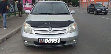 косметики в Кыргызстан: Toyota ist 1.3 л. 2003 | 150000 км