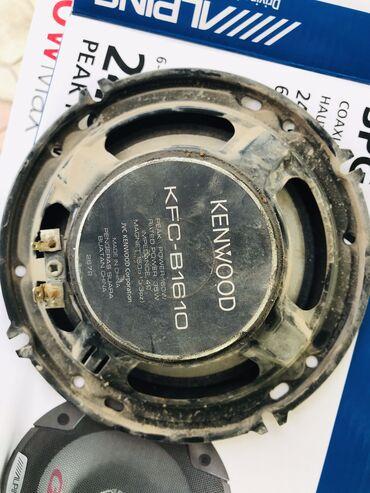 sab kenwood в Кыргызстан: Kenwood, alpine, pioneer, Sony