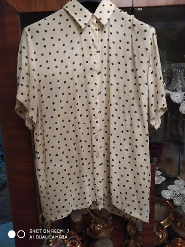 женские вельветовые юбки в Азербайджан: Бренд Cartoon германия Блузка женская размер L ХL