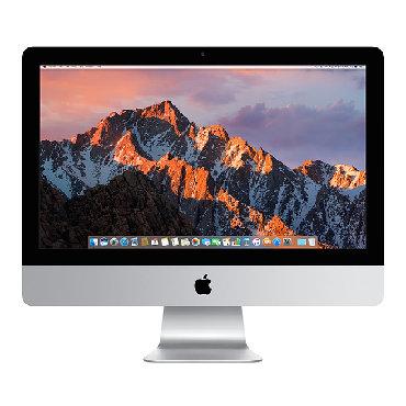 компьютеры 4 гб в Кыргызстан: Apple iMac 21.5 дюйма (MNE02)Операционная системаMac OS