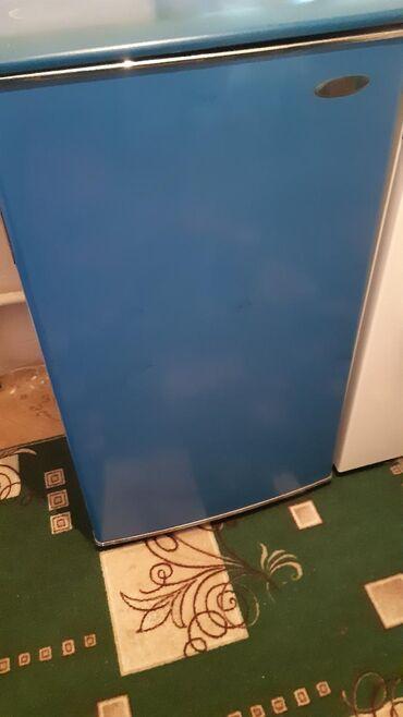 Б/у Однокамерный холодильник