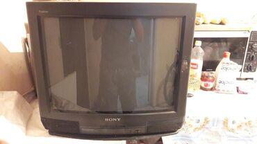sony hdv 1000 в Кыргызстан: Продаю японский телевизор Sony за 1000 сом рабочий