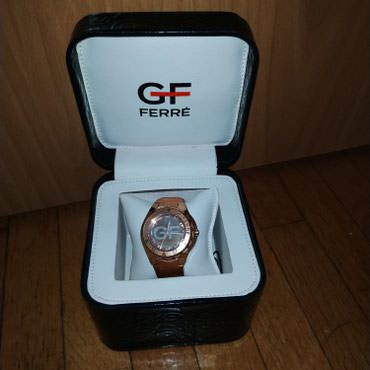 GF FERRE αυθεντικό rose gold limited edition σε Athens