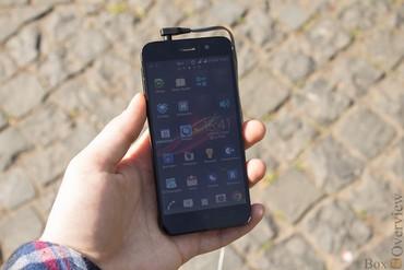 смартфон zte blade x3 в Кыргызстан: Продаю 8 ядерный смартфон jiayu g4 Характеристики Диагональ