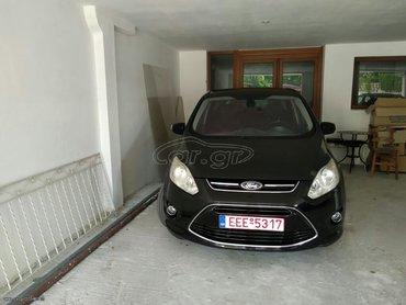 Ford Cmax 1.6 l. 2011 | 109000 km