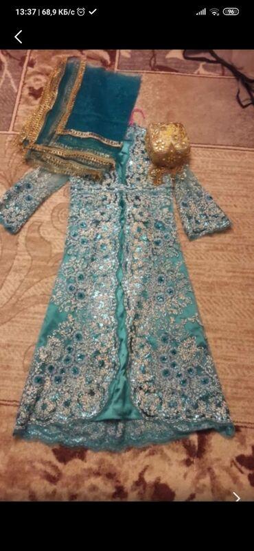 Платье со штанами для никях! Размер 42-46В идеальном состоянии