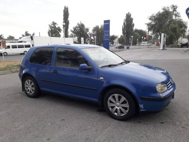 Volkswagen Golf V 2000 в Бишкек