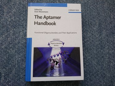 Naslov: the aptamer handbook : functional oligonucleotides and their - Beograd