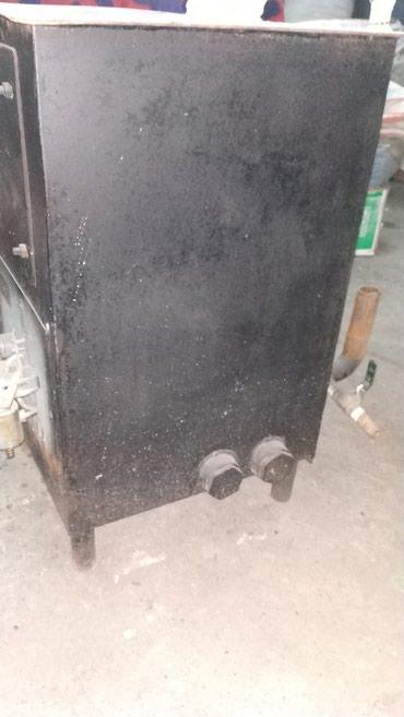 Отопительные котел (печка) с газовой в Бишкек
