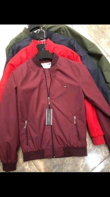 Bordo jakna muska,suskavac. Vel s 3200