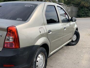 рено логан бишкек in Кыргызстан | RENAULT: Renault Logan 1.4 л. 2011 | 98000 км