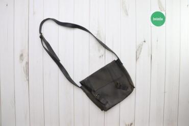 Жіноча сумка через плече    Довжина ремінця: 49 см Довжина: 31 см Висо
