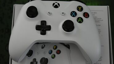 one plus one - Azərbaycan: Xbox One Wireless Controller.istifade olunmadigi ucun satilir.tam ori