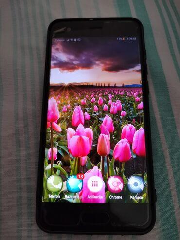 Huawei mate 8 64gb - Srbija: Honor 9 64GB, potpuno ispravan, sa malom ogrebotinom u gornjem levom u