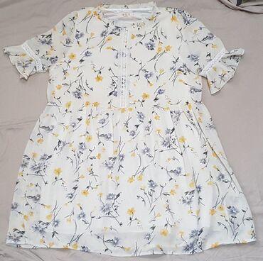 Платье XXXL. Подойдёт для беременных. Производство Корея