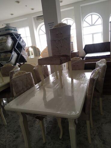 Cayxana ucun stol stul - Азербайджан: Stol stul desti