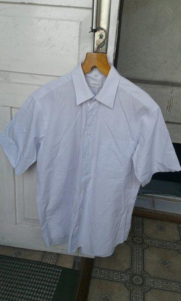 Мужская рубашка. размер 46-48
