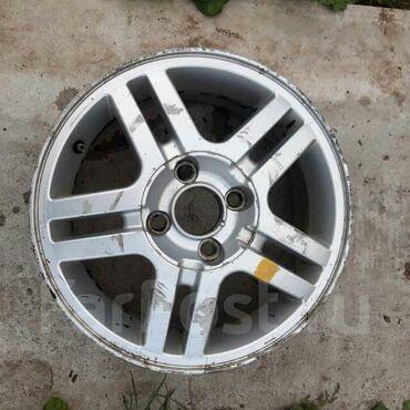 r16 диски купить в Кыргызстан: Куплю диск от форд фокуса R16