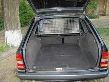 Mercedes 124 Furqona Polka