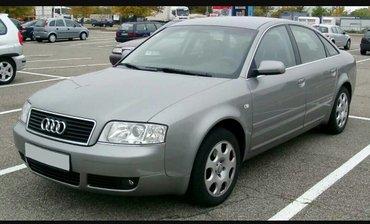 Куплю срочно Audi a6c5 или a4b6 нерабочий состоянии!! в Бишкек