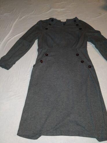 Dress Sərbəst biçimli A-Dress