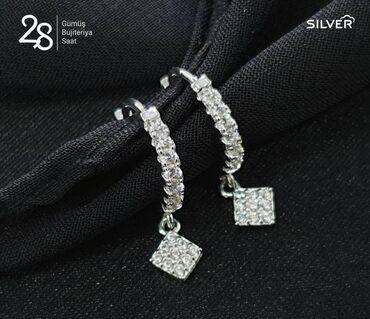 buick enclave 3 6 at - Azərbaycan: Gümüş sîrğa (6-18 yaş üçün)