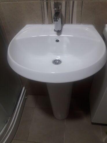 Nov lavabo