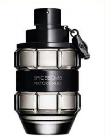 - Azərbaycan: VICTOR ROLF Spicebomb kisiler ucun cezbedici bir etir, orijinal tester